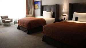 InterContinental Santiago, Hotel  Santiago - big - 8