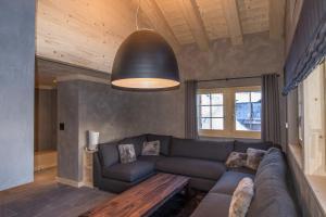Chalet l'Eveil, Alpesi faházak  Grimentz - big - 25