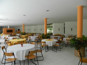 Hotel Recanto Wirapuru, Hotels  Fortaleza - big - 11