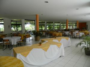 Hotel Recanto Wirapuru, Hotels  Fortaleza - big - 13
