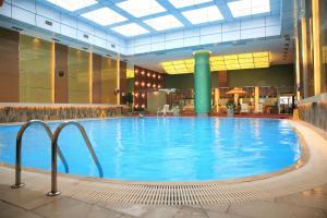Tianyu Gloria Grand Hotel Xian, Hotels  Xi'an - big - 18