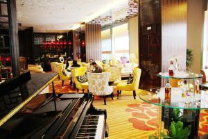 Tianyu Gloria Grand Hotel Xian, Hotels  Xi'an - big - 25