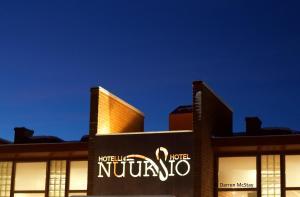 Hotelli Nuuksio