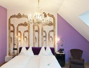 Hotel Beethoven Wien, Hotely  Vídeň - big - 40
