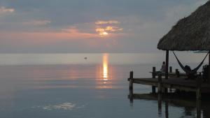 Green Parrot Beach Houses and Resort, Lodge  Maya Beach - big - 36
