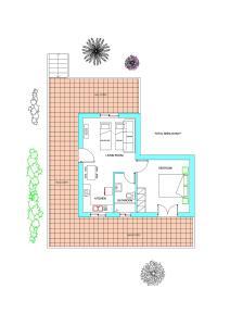 Cormoranos Apartments, Apartmány  Kissamos - big - 44
