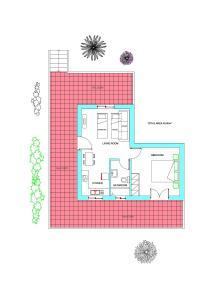 Cormoranos Apartments, Apartmány  Kissamos - big - 45