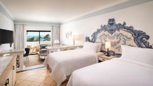 Pine Cliffs Hotel, A Luxury Collection Resort, Resorts  Albufeira - big - 73