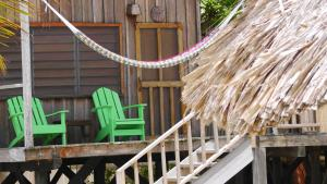 Green Parrot Beach Houses and Resort, Lodge  Maya Beach - big - 46