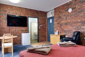 Enfield Motel, Мотели  Аделаида - big - 10