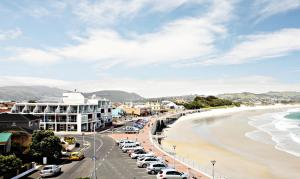 Hotel St Clair - Dunedin