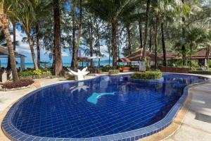 Best Western Premier Bangtao Beach Resort & Spa, Hotely  Bang Tao Beach - big - 63