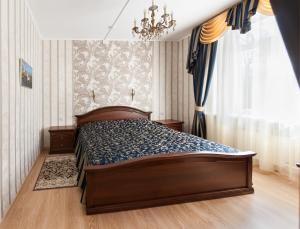 Отель Останкино, Москва
