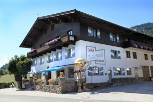 Gasthof Aschenwald - Hotel - Westendorf