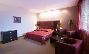 Good Stay Segevold Hotel & Spa, Hotels  Sigulda - big - 26