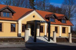 Hotel Koruna - Chmelovice