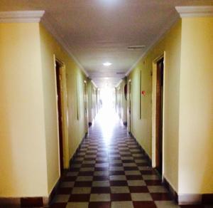 Hotel Ranjit Residency, Chaty  Hajdarábád - big - 33