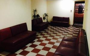 Hotel Ranjit Residency, Chaty  Hajdarábád - big - 34