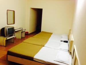 Hotel Ranjit Residency, Chaty  Hajdarábád - big - 35
