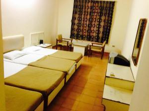 Hotel Ranjit Residency, Chaty  Hajdarábád - big - 36