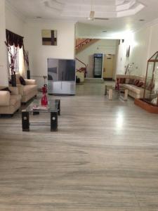 Hotel Ranjit Residency, Chaty  Hajdarábád - big - 38