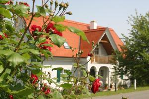 Gäste- und Vitalhaus Sauer