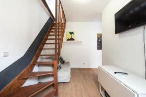Foto Atico duplex loft Lavapies