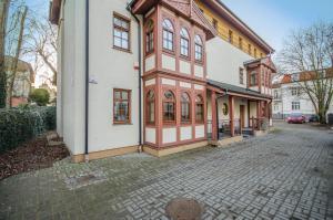 Dom & House - Apartamenty Zacisze, Apartmanok  Sopot - big - 32