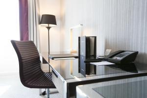 Hilton London Angel Islington (10 of 55)