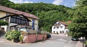 Hotel Berg - Dannenfels