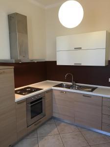 Vip Bergamo Apartments, Apartmánové hotely  Bergamo - big - 121
