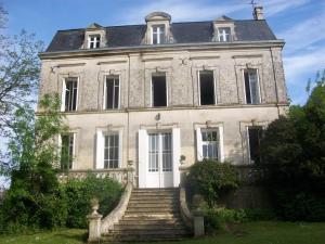 Château Fontclaire - Saint-André-de-Lidon
