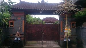 Tegar Guest House Blumbungan, Penzióny  Mengwi - big - 25