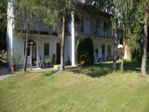Winzerhof Düring, Guest houses  Iphofen - big - 40