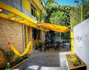 The Pod SP Hostel & Bar, Сан-Паулу