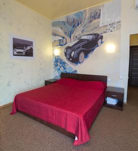 Hotel Garazh - Shebekino