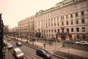 Silver Sphere Inn, Hotels  Sankt Petersburg - big - 110