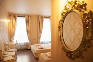 Silver Sphere Inn, Hotels  Sankt Petersburg - big - 90