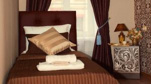 Silver Sphere Inn, Hotels  Sankt Petersburg - big - 95