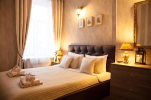 Silver Sphere Inn, Hotels  Sankt Petersburg - big - 89