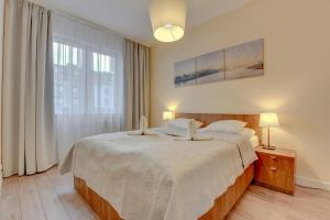 Apartamenty Apartinfo Sadowa, Apartments  Gdańsk - big - 45