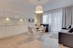 Apartamenty Apartinfo Sadowa, Apartments  Gdańsk - big - 43