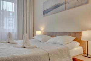 Apartamenty Apartinfo Sadowa, Apartments  Gdańsk - big - 42