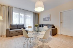 Apartamenty Apartinfo Sadowa, Apartments  Gdańsk - big - 8