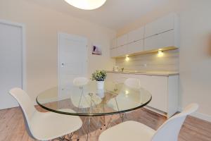 Apartamenty Apartinfo Sadowa, Apartments  Gdańsk - big - 40