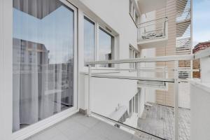 Apartamenty Apartinfo Sadowa, Apartments  Gdańsk - big - 39