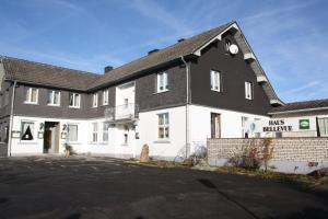 Hotel Bellevue - Monschau