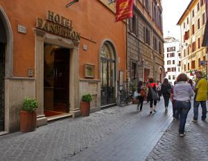 Hotel Pantheon - AbcAlberghi.com