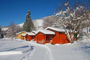 Ascou la Forge - Hotel - Ascou