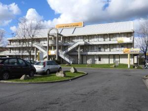 Premiere Classe Conflans-Sainte-Honorine